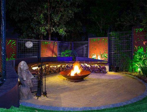 Ashgrove Pool & Garden