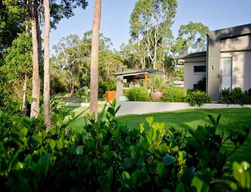 Cornubia Pool & Garden