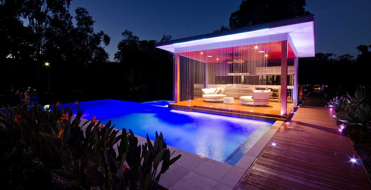 Pool & Landscaping Brisbane | Pool Builders & Landscapers