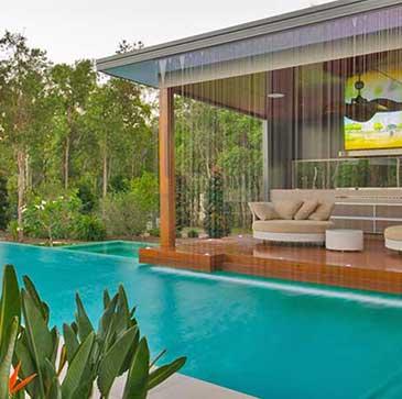 4 Reasons People Get Landscaping Around Their Pools in Brisbane.