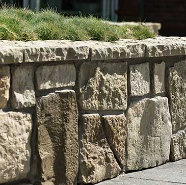 In Brisbane, a number of stones are popular for their aesthetic appeal and suitability for their location.